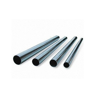 ASTM A312 Tp316/316L Seamless Stainless Steel Pipe for Structure Building