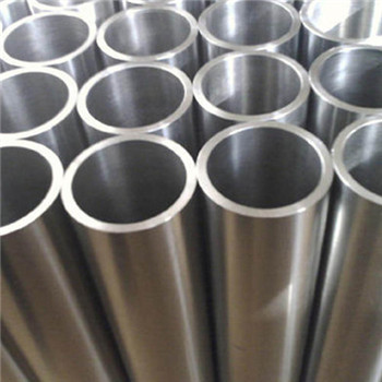 ASTM S31254 Seamless Stainless Steel Pipe (SS EN X1CrNiMoN20-18-7/ 1.4547)