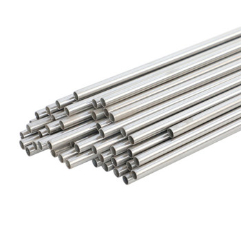 Alloy Structural Steel 50*50mm Square Rectangular Steel Tubing