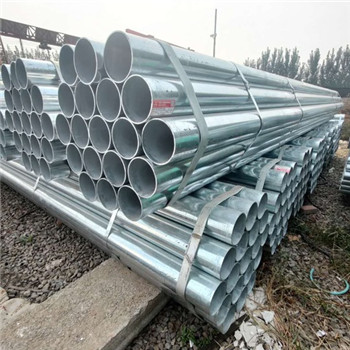 ASTM A213 Tp347h Seamless Stainless Steel Tube/Pipe