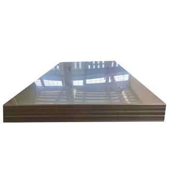 41crs4 AISI 4140 Carbon Steel Plate 1.7225