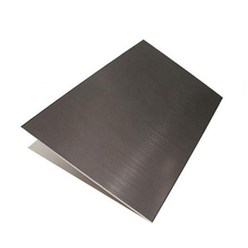 China Wholesaler Hot Rolled Mould Steel 1.2714 Steel Plate