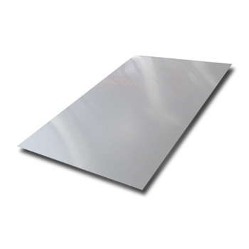 Factory Price Hairline Polished Brushed 2b 8K Mirror Finish 304 321 316 Stainless Steel Sheet /Plate