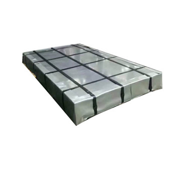 Standards High Strength 4140 Alloy Steel Plate