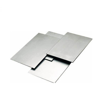 SS304, Ss 316, Ss 316L, Ss 410 Stainless Steel Bright Plate with Good Price