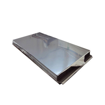 5mm Stainless Steel Plate