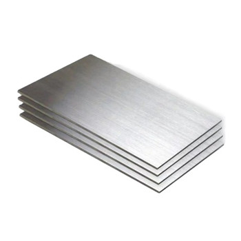 200 Series & 300 Series Building Material Stainless Steel Sheet with Best Prices Made in China