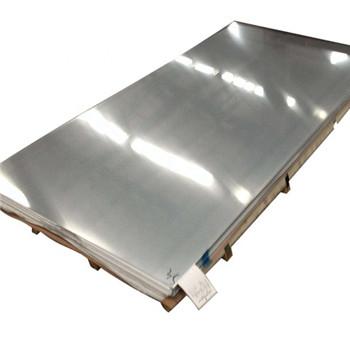 4130 Steel Plate