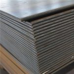 Plat Strip Stainless Steel