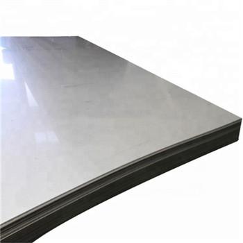 4140 Steel Sheet
