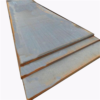 Ar500 Steel Plate Price