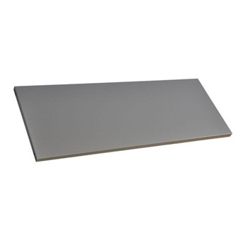 Cold Drawn Stainless Steel Flat Bar with Polished Finish