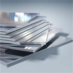 3mm Thick Steel Plate
