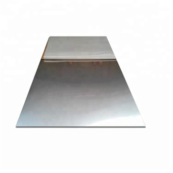 Hot Rolled 8mm Thickness 304 Stainless Steel Sheet