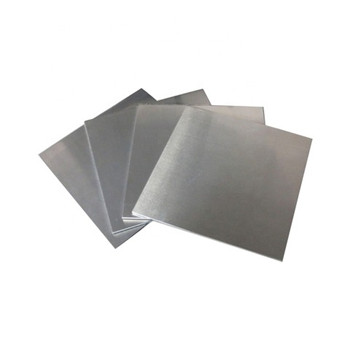 No. 1 2b Ba Surface SUS 304 316 309S 310S 904L Price Stainless Steel Plate