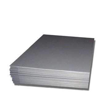 Ss Checkered Steel Plate Price AISI 202 304 316 Tear Drop Diamond Checkered Stainless Steel Plate