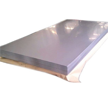 8mm 10mm 12mm Thickness Hot Rolled Stainless Steel Sheets