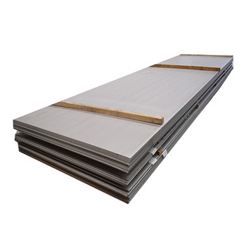 ASTM A36 A53 Mild Steel Plate 8mm Mild Steel Sheet