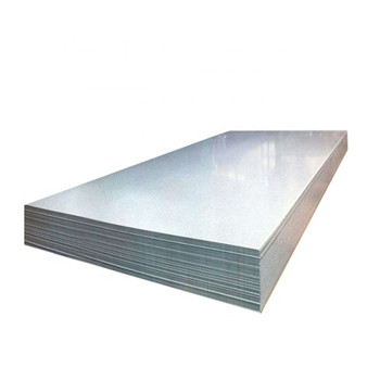 42CrMo/42CrMo4 Hot Rolled Alloy Steel Sheet/Plate with Milling Surface