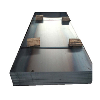 AISI 4130 Alloy Steel Plate