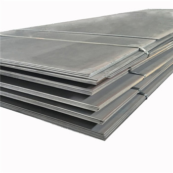 SUS 304 316 Five Bar Stainless Steel Checkered Steel Plate
