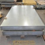 Weldox700 Plate