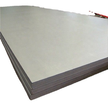 Super-Invar 36 Material Low Expansion Alloy Plate Price