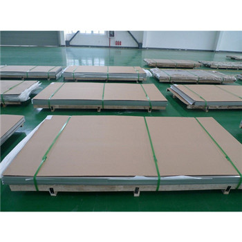 Distributors Low Carbon 4130 Alloy Steel Plate