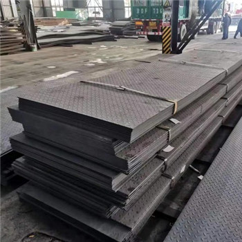 Pre-hardened HRC30-36 Stainless Steel Mould Plate 1.2083 4Cr13