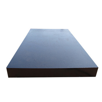 Hot Rolled 4130 4340 Low Alloy High Strength Steel Plate