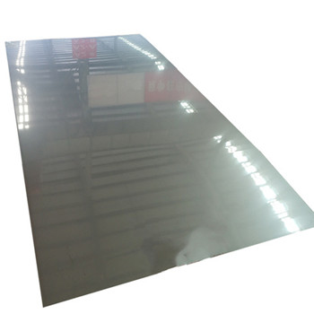 8mm Thickness Hot Sales Stainless Steel Sheet