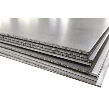 Ss Sheet AISI 304 310S 316 321 Stainless Steel Plate Price