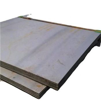 4mm 6mm 8mm 10mm Thick 4X8 Stainless Steel Sheet Price 201 202 304 316 Stainless Steel Sheet