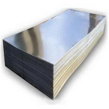 Prime Quality 4130 4140 Alloy Structral Steel Plate for Building