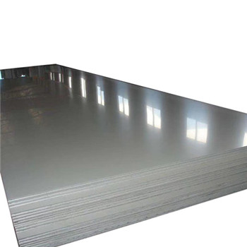 4130 Steel Plate Alloy 42CrMo Hot Rolled Steel Plate Price Kg