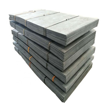 35CrMo 42CrMo4 AISI 4140 4130 Alloy Steel Plate