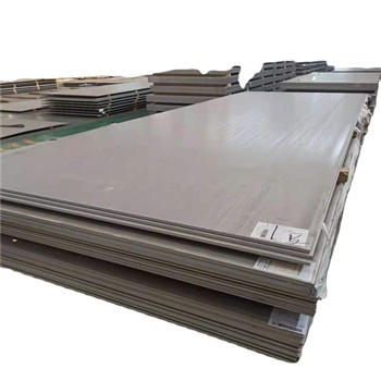 Prime Quality Ss 304 316 201 202 Mirror Stainless Steel Plate Price