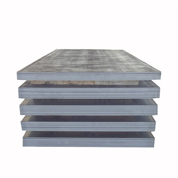 AISI 1040 4340 Carbon Steel Plate in Hot Selling