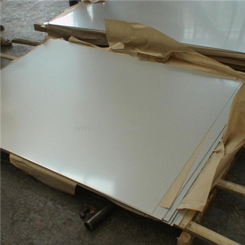 Stainless Steel Plate Manufacturer (304 304L 316 316L 321 310S 430 201 202 309S 904 2205)