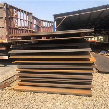 Forged AISI H11 4Cr5MoSiV Mould Steel Die Steel Sheet Plate
