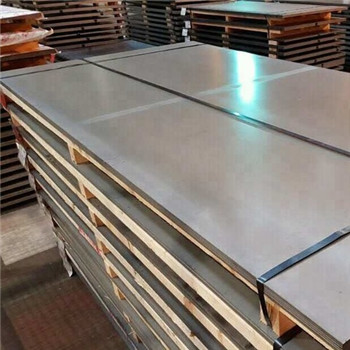Uns N08330 AISI330 Alloy 330 Stainless Steel Plate Nickel Alloy Plate for Heat Resistant
