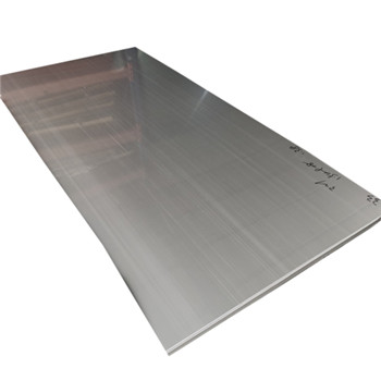 Cr Ss 201 304 304L 316 316L 321 310 310S Stainless Steel Plate