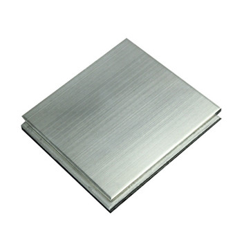 Good Price Stainless Steel 316 2mm 3mm Ss Plate
