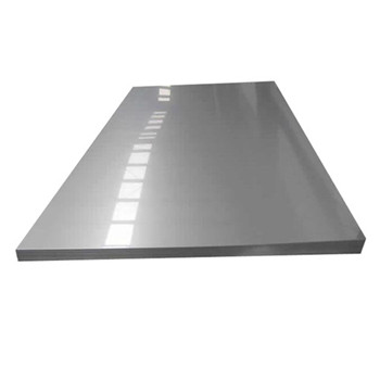 SA516+316 Stainless Explosive Bonding Clad Steel Plate