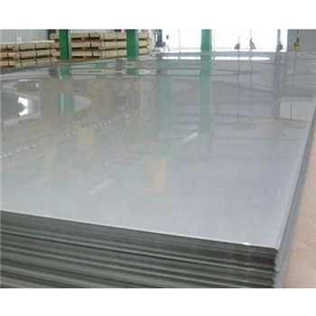 Alloy Steel Round Bar Forgin Hot Relled Steel Plate S7