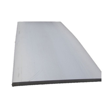 Wholesale Exporter China Supplier Carbon Clad Stainless Steel Plate