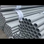 Seamless Stainless Steel Tube 304 316 309 310s 321