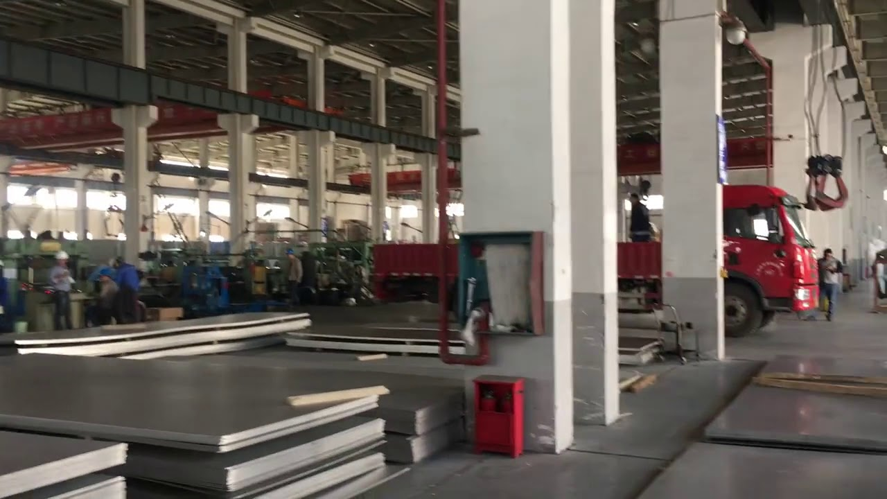 Sus 443 Stainless Steel Sheet